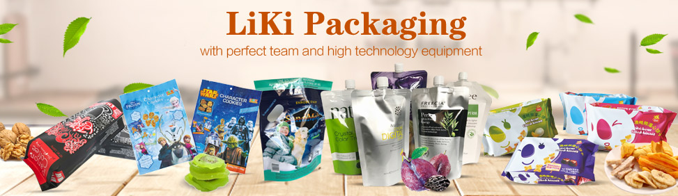 LiKI Packaging